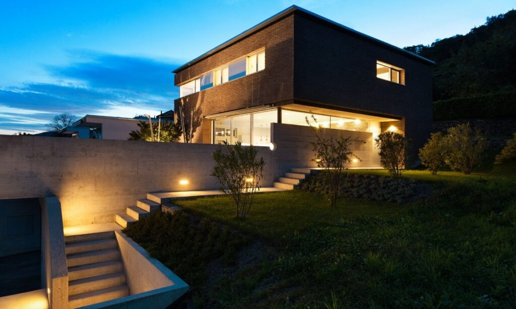 The Smarter Home For Smart Lighting